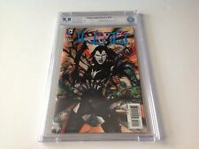 JUSTICE LEAGUE OF AMERICA 7.3 CBCS 9.8 WHITE SHADOW THIEF 3D LENTICULAR LIKE CGC