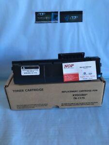 Kyocera Toner M2040dn M2540dn M2640idw TK-1175 TK1175 (LATIN VERSION) 1T02S50US1