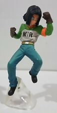 DRAGON BALL SUPER GASHAPON VS 05 ANDROID 17 A17 BATTLE FIGURE SERIES BANDAI NEW