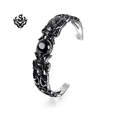 Onyx Stainless Steel Jewellery for Men