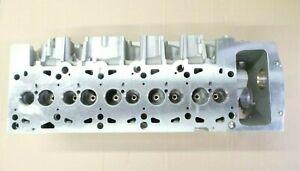 Bare Cylinder Head For VW T5 Crafter Transporter Touareg 2.5 02-09 BNZ AXE BPC