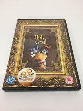 Monty Python And The Holy Grail DVD Extraordinary Deluxe Edition UK PAL