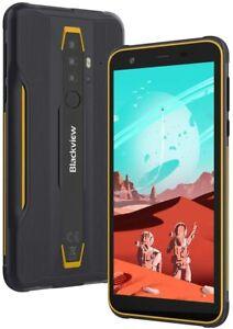 Téléphone Portable Blackview BV6300 Smartphone Etanche IP68 3Go+32Go Android 10