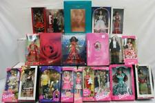 Lot of 20 Barbies and Other Items-Beauty and the Beast, Hair Barbie &More NIB NR