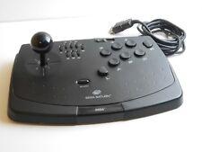 Original Sega Saturn Arcade Stick Controller