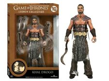 """Game of Thrones - Khal Drogo 6"""" Legacy Action Figure(series 2)"""