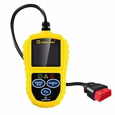 OBD2 Scanner T49, passt für Jaguar - Klartextanzeige & Livedaten