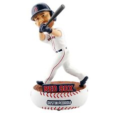 Dustin Pedroia Boston Red Sox Baller Special Edition Bobblehead MLB