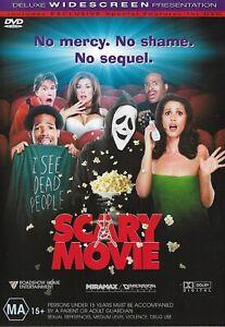 Scary Movie *DVD*