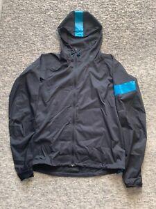 Rapha Team Sky Spray Jacket Gr. L Neu