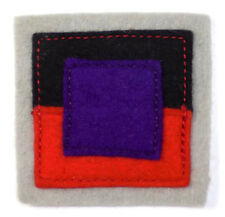 WW2 Original Colour Patch Royal Australian Engineers Northern Territory Force
