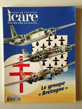 ICARE N°202 LE GROUPE BRETAGNE