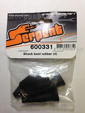 Serpent Cobra S811 Shock Boots SER600331