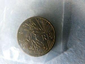 Pièce 10 Centimes d' Euro France 2005