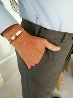 Magnetic Copper Bracelet Healing Bio Arthritis Pain Relief Three dif colours