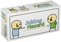Joking Hazard Party Card Games MELBOURNE STOCK