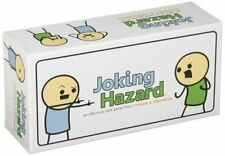 Joking Hazard Party Card Games MELBOURNE STOCK
