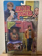 Scott Evil Series 2 McFarlane Toys 1999 Austin Powers Figure