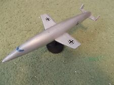 Built 1/144: German SANGER SILBERVOGEL Bomber LUFT46