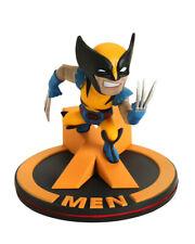 Official Marvel X-Men Wolverine Q-Fig Diorama - 11 cm