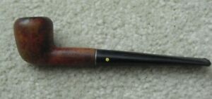 "Vintage Willard Imported Briar Estate Pipe 6"" Long"
