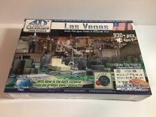 4D Cityscape Time Puzzle  Las Vegas