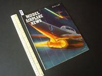 1952 May Vintage Model Airplane News USA Aeromodelling Hobby Magazine   (118)