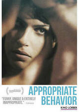 Appropriate Behavior (DVD, 2015)
