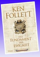 Ken Follett Das Fundament der Ewigkeit Mit Illustrationen von Markus Weber