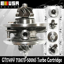 GT1749V713673-5006S Turbo Cartridge VNT Audi A3 8L VW 1.9L GOLF BORA TDI AUY/AJM