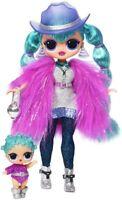 Tomy LOL Surprise! Winter Disco OMG Cosmic Nova Fashion dolls Japan version