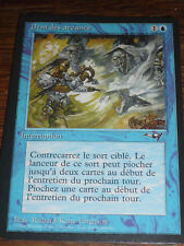 MTG Magic Gathering DENI DES ARCANES v2 Alliances French NEW unplayed