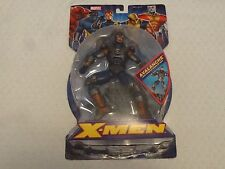 Rare X-Men Avalanche Marvel Legends Action Figure 2006 ToyBiz