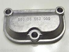 trappe réglage soupape  KTM  EXC SXC DUKE LC4 piece origine ref:58036052000