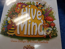 Hive Mind - Calliope Games Party Board Game New!