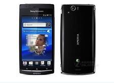 """Original Sony Ericsson Xperia Arc S LT18 Negro Desbloqueado GSM 4.2"""""""