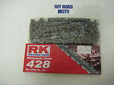 Trials Bike Chain, RK 428. 138 Links CHEAP!!! TOP QUALITY CHAIN. BETA 80.