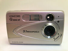 Concord 3042 AF Digital Camera