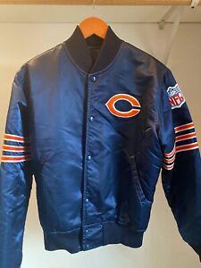 Vintage Chicago Bears Starter Jacket