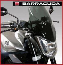 Cupolino Aerosport Barracuda Fume' per Yamaha Fz1