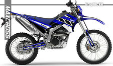 YAMAHA WR250R WR250X ALL YEARS MAXCROSS GRAPHICS KIT FULL DECALS STICKERS