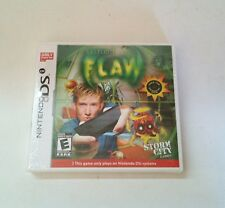 System Flaw Nintendo DSi BRAND NEW SEALED