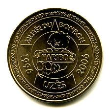 30 UZES Musée du bonbon Haribo, 2006, Monnaie de Paris