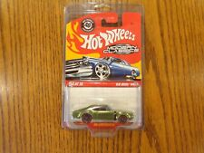 HOT WHEELS '68 OLDS 442 MODERN CLASSICS 40TH ANNIVERSARY #13 OF 15