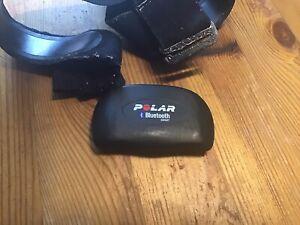 Polar H7 Sensor & Gurt
