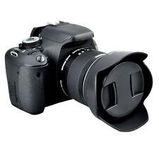 TOP EW-73C Bayonet Mount Lens Hood For Canon EF-S 10-18mmf/4.5-5.6 IS STM Lens