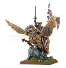Warhammer King Louen Leoncoeur Bretonia