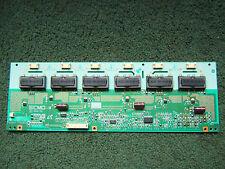 I260B1-12D  INVERTER FROM SAMSUNG LN26A450C1D XZA