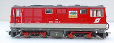 Stängl H0e: Diessellok 2095.009-3 (Mariazellerbahn / ÖBB / Wappen Hollenstein)