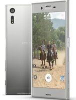 New Sony Xperia XZ F8331 Platinum 23MP 32GB 3GB Ram 4G LTE Android SmartPhone
